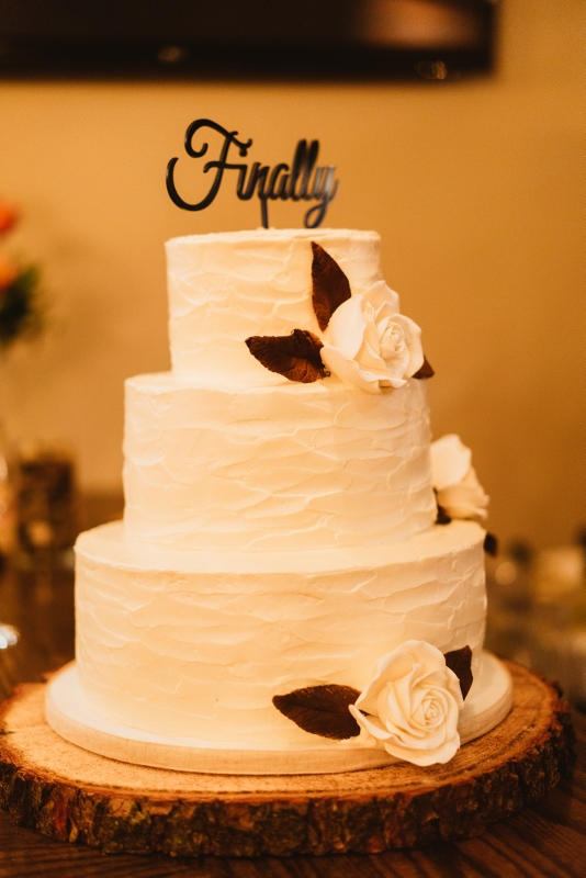 Wedding Gallery | Cakewalk Catering